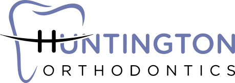 Huntington Orthodontics logo