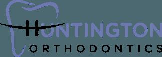 Huntington Orthodontics logo